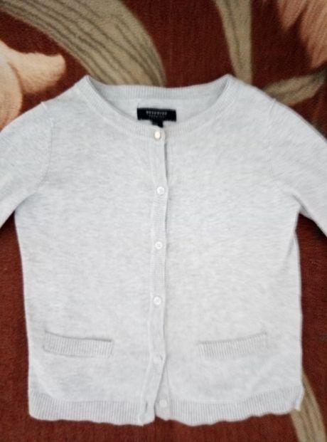 Sweterek Reserved 104