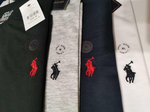 Koszulka męska T-Shirt Polo Ralph Lauren !