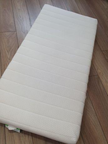 Materac hilding dobranocka 120x60
