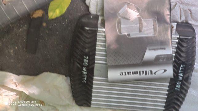 Автопідсилювач Ultimate T2 2250