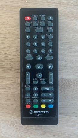 Pilot do tunera DVB-T Manta DVBT06