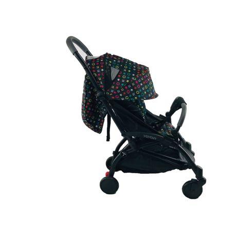 Yoya 175A+2021,йойа,детская,прогулочная,коляска,йо йа,lv black,новинка