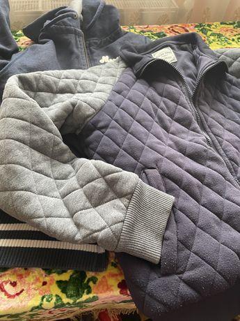Сведр-куртка