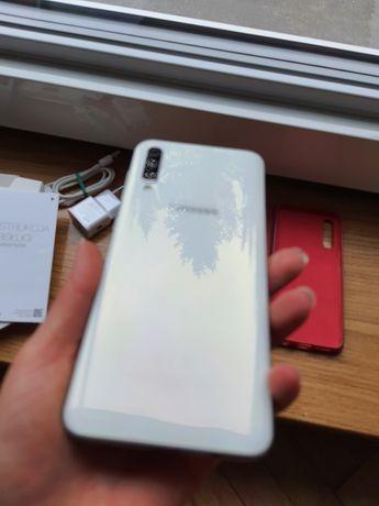 A50 telefon smartfon