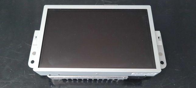 Ford Mondeo MK3 Wyświetlacz ekran nawigacji