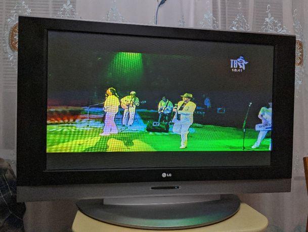 Плазменный телевизор LG 42PC3RV-ZJ