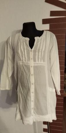 Koszula tunika ciążowa L/XL
