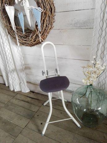 Krzesełko do prasownia