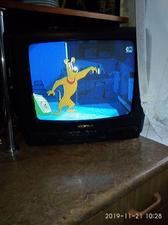 Телевизор цветной SUPRA диагональ 35 см