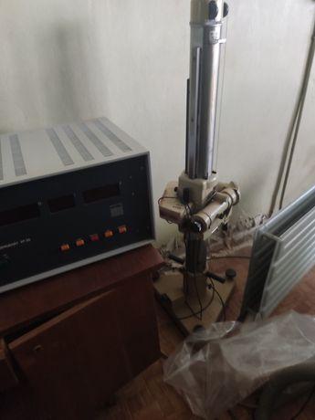 Катетометр для измерения