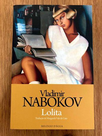 """Lolita"" - Vladimir Nabokov [NOVO]"