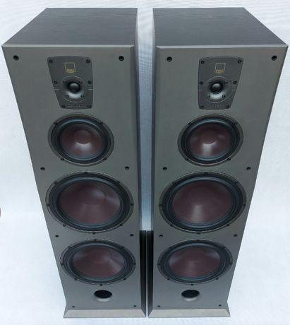 Dali Concept 10 - potężne kolumny głośnikowe