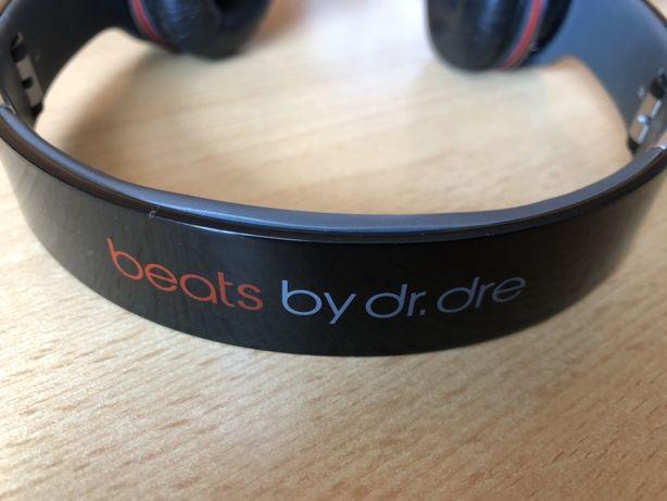 Słuchawki Beats SOLO HD