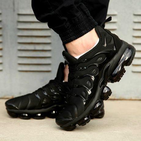 Nike Air Vapormax Full Black