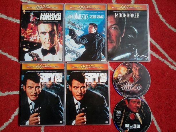 Filmy Bond 007