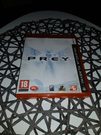 Gra PREY na PC (PL)
