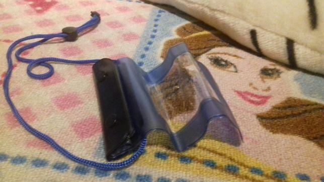 Pokrowiec wodoodporny na telefon