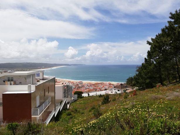 Apartamento de ferias com vista para o mar -Nazaré