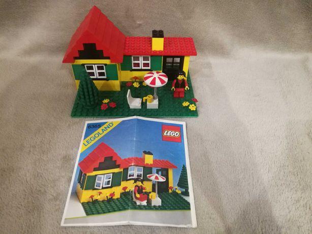 Lego Town City miasto 6365 Summer Cottage (2)