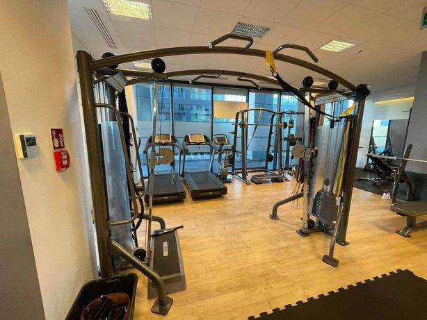 sprzedam kameralny klub fitness/ klub treningów personalnych
