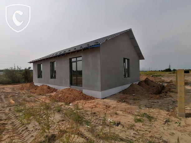 Новый дом в КГ Вышеградский Квартал, Новые Петровцы