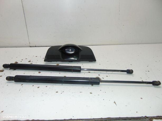 Ford galaxi relógio+tampa do tablier/amortecedores