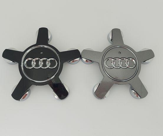 Колпачки на диски Audi ауди заглушки на диски краб колпачки звезда