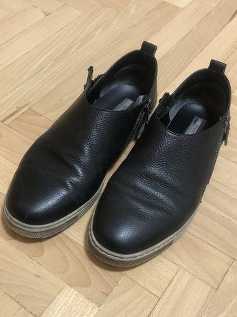 Ботинки мужские 42-43 размер Antonio Biaggi