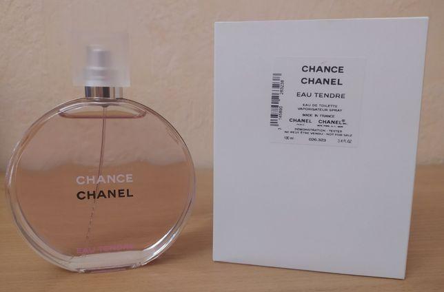 Chanel Chance Eau Tendre edt 100 мл Тестер