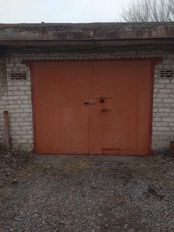 """Продам гараж в кооперативе """"Машиностроитель"""""""