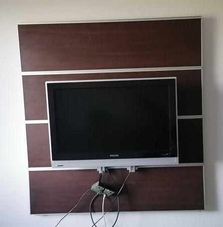 Szafka rtv, panel ścienny do powieszenia tv.