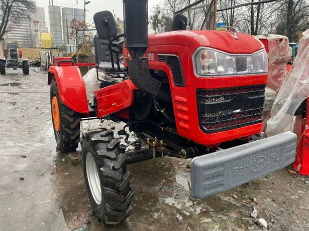 Трактор!МИНИТРАКТОР SHIFENG SF-240!Рассрочка,Бесплатная доставка,масла