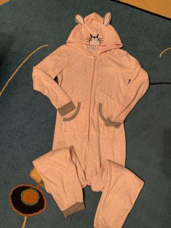 Флісова піжама/костюм для дому