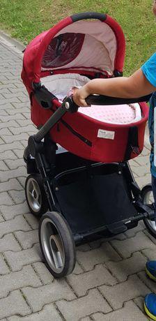 Wózek Mutsy Evo 3w1