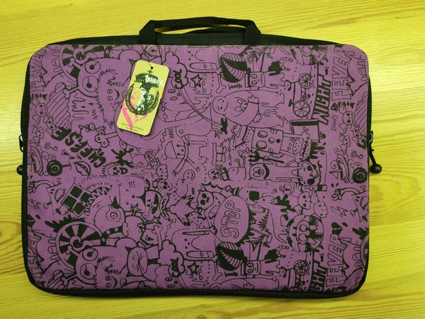 """Pokrowiec/torba na laptopa 15,6"""" nowa"""