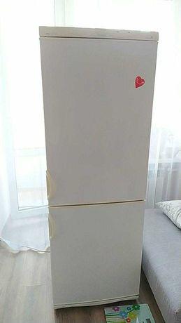 Холодильний Snaige