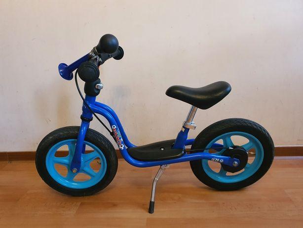 PUKY rowerek biegowy z hamulcem