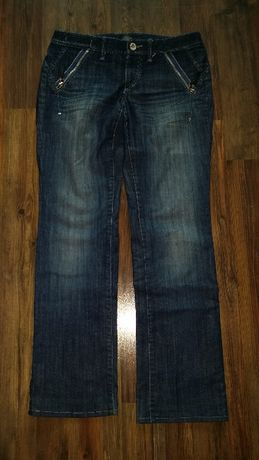 ARMANI Exchange jeansy, dżinsy 40