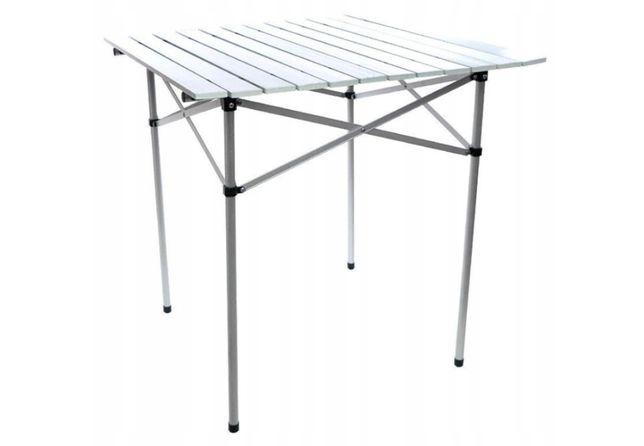 Стол турестический 70х70 складной алюминий с чехлом столик стіл