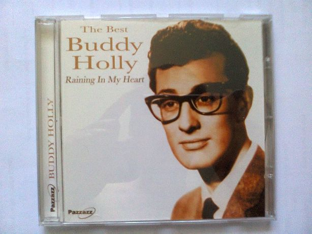 Buddy Holly Best Of