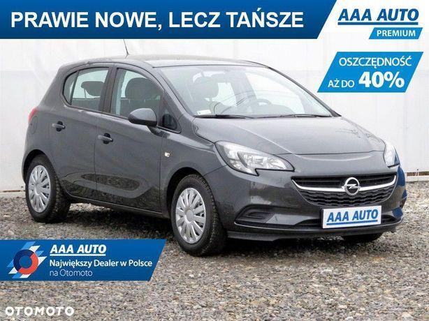 Opel Corsa 1.4, Salon Polska, Serwis ASO, Klima, Tempomat, Parktronic