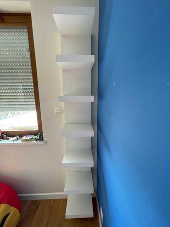 Półka ścienna Ikea