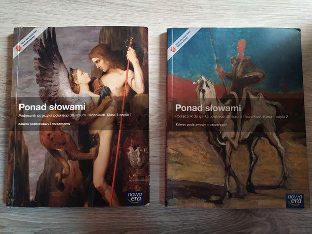 Podręczniki do polskiego