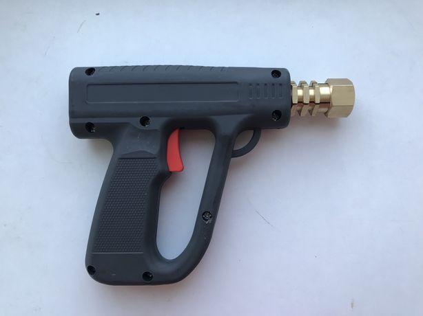 Пистолет для споттера , комплектующие для споттера