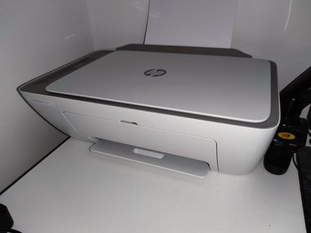 Drukarka urządzenie wielofunkcyjne HP 2720 jak nowa