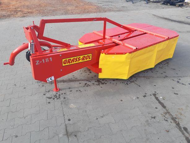 Rotacyjna Kosiarka rotacyjna Nowy Model 2021 Dowóz FREEE