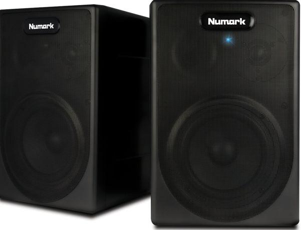 Студийные мониторы Numark NPM 5