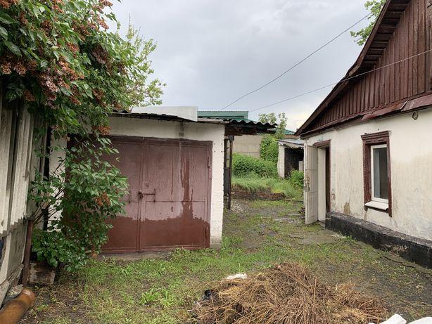 Продам часть дома с земельным участком на Скалистой, нагорная часть