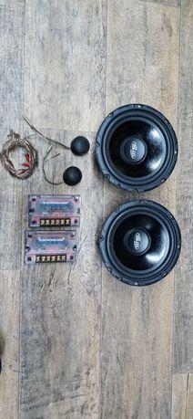 Głośniki woofer 250W