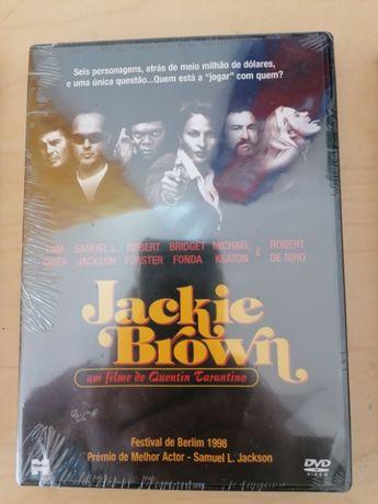 DVD Jackie Brown SELADO